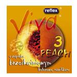 Viva - 3szt - o Zapachu Brzoskwiniowym