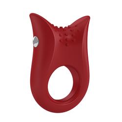 OVO - B2 czerwony