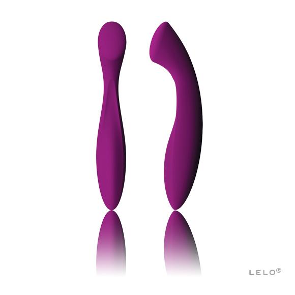 LELO Ella - Fioletowy - Erotyczny Masa�
