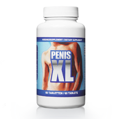 Penis XL New Edition - 60tab