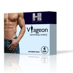 Viageon - 4tab - Stań się Bogiem Seksu!