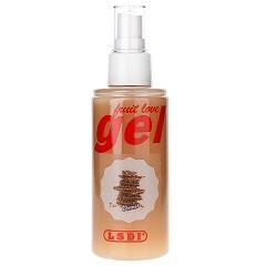 LSDI Fruit Love Gel - 150ml - Karmelowy - Nieplamiący