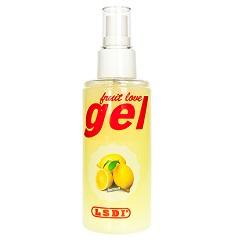 LSDI Fruit Love Gel - 150ml - Cytryna - Nieplamiący