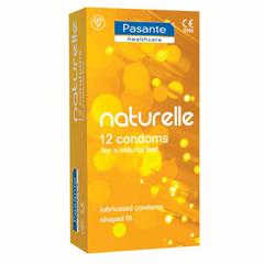Pasante Naturelle - 12 sztuk - Naturalne Doznania