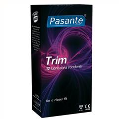 Pasante Trim - 12 sztuk - Lepiej Przylegające