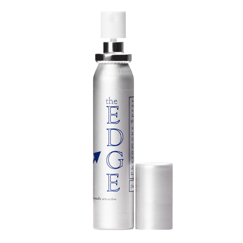 The EDGE – 25ml - Zostań Samcem Alfa
