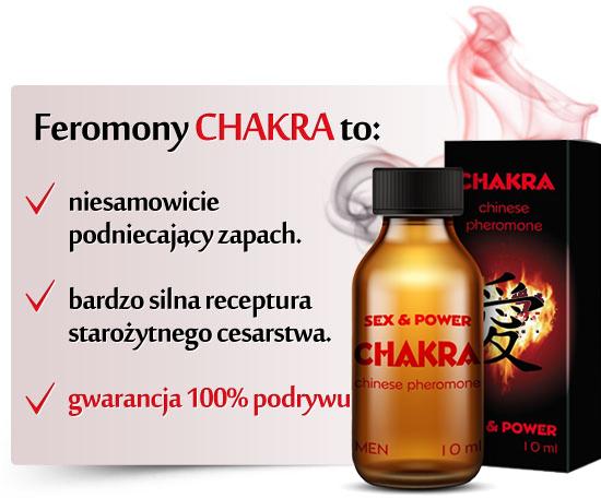 chakra-feromony
