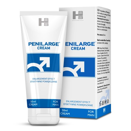 PENILARGE CREAM - 50ml