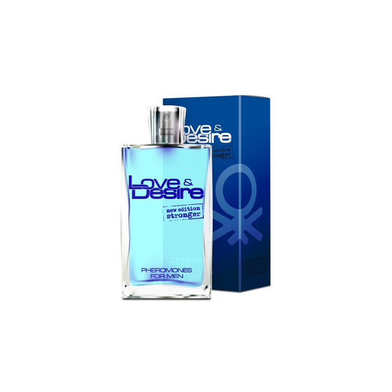 Love & Desiredla Niego 50 ml