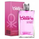 Love&Desire 100ml damskie feromony -  kobiece i uwodzicielskie!