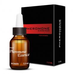 Pheromone Essence Damskie- 7,5 ml - Stężone Feromony