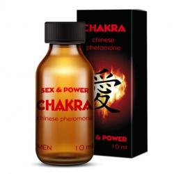 CHAKRA - 10ml - Najlepsza Jakość w Niskiej Cenie!