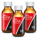 3op. SEX ELIXIR Spanish Fly - 45ml - 1op GRATIS!