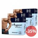 3x Nowy Viageon tabs - 4tab (12tab) - tabletki erekcyjne