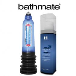 Bathmate Hercules Niebieski i Penilarge+Gel za jedyne 29,90zł!
