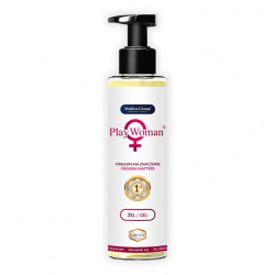 Play Woman - żel 150ml