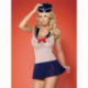 Marynarka kostium S/M