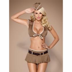 Żołnierka kostium S/M