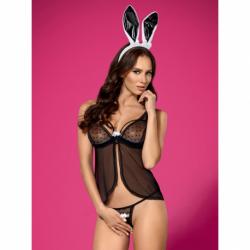 bunny kostium S/M