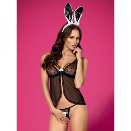 bunny kostium L/XL