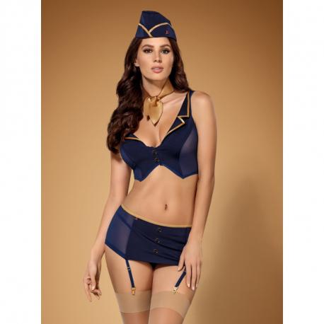stewardessa kostium L/XL