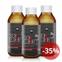 3op. Sex Elixir PREMIUM - Spanish Fly - 100ml