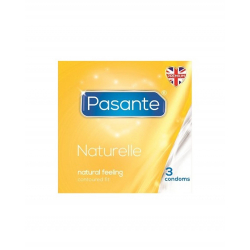 Pasante Naturelle - 3 sztuki - Naturalne Doznania