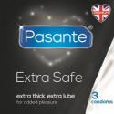Pasante Extra - 3 sztuki - Lepsze Nawilżenie