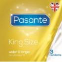 Pasante King Size - 3 sztuki - Dłuższe i Szersze
