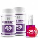 Libido theraphy 60 tab + 50 ml - 2 msc-a kuracja na zwiększenie libido