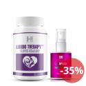 Libido therapy 30tab + Libispray 50ml - kuracja na libido!