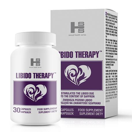 LIBIDO therapy - Hit nr 1 na libido!