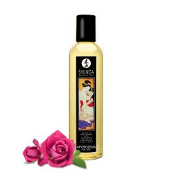 Shunga - Aphrodisia Roses Massage Oil 250 ml