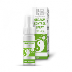 Orgasm Control Spray - 15ml - Pełna Kontrola - REKOMENDUJEMY