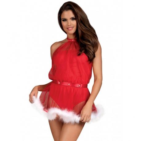 Santastic sukienka S/M