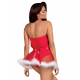 Santastic sukienka L/XL