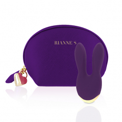 Rianne S Essentials Bunny Bliss Deep Purple