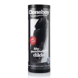 Cloneboy - Black Dildo