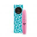 Ella Lipstick Vibrator - Pink