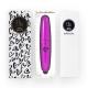 Ella Lipstick Vibrator - Purple
