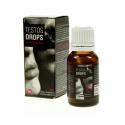 Testos Drops - 15ml