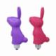 Ramsey Rabbit Purple