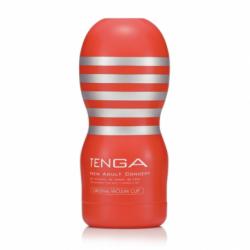Tenga - Original Vacuum Cup (Deep Troath)