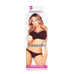 Fleshlight Girls: Teagan Presley