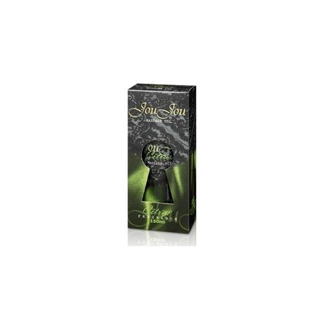 Jou Jou Massage Oil - 120 ml - Cytrusowy