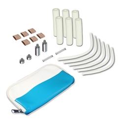 Premium Kit -Dodatkowe części do extenderów marki Andromedical