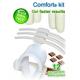 Comfort Kit - Rozszerzenie do extenderów marki Andromedical