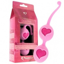 Desi Love Balls - Kulki Waginalne - Różowe