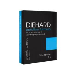 Diehard - 10 tab.