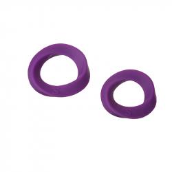 Władcy Pierścieni zaciski wzmacniające erekcję - fiolet